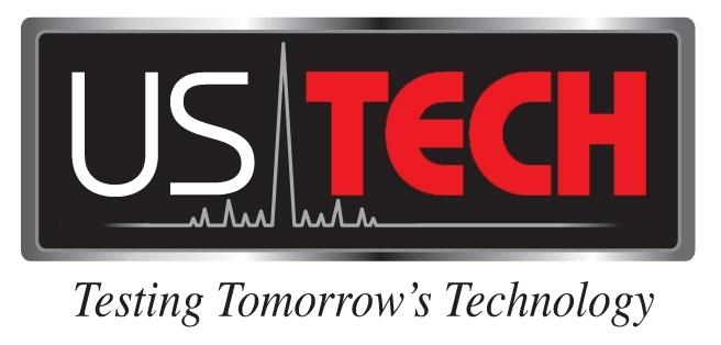 U.S. Tech Logo